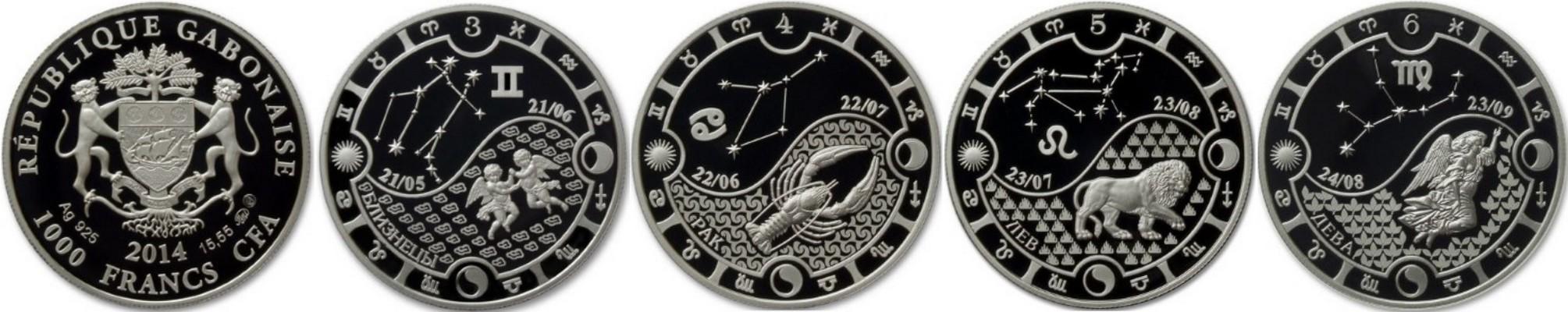 gabon 2014 zodiaque demi oz 1-4.jpg
