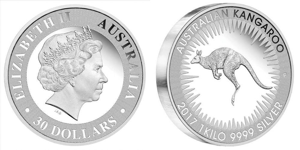 australie 2017 kangourou kg