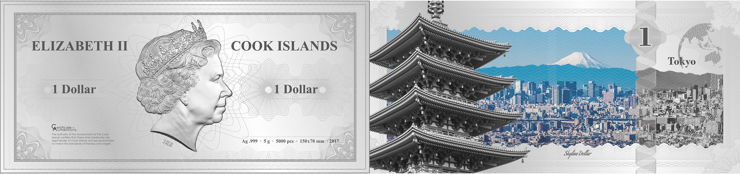 cook isl 2017 skyline dollar tokyo