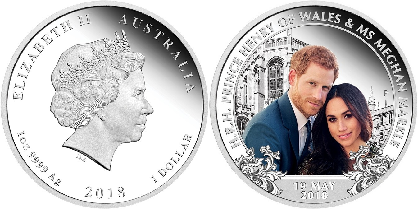 australie 2018 mariage du prince harry et meghan markle