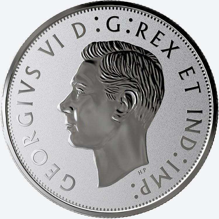 canada 2018 monnaies jamais sorties av