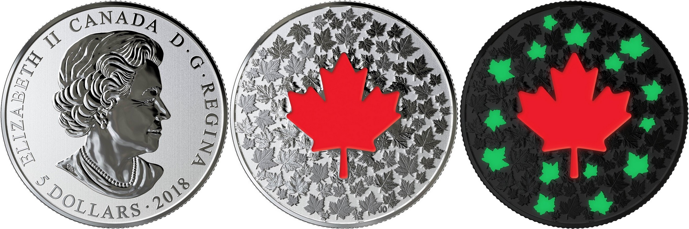 canada 2018 un pays rayonnant