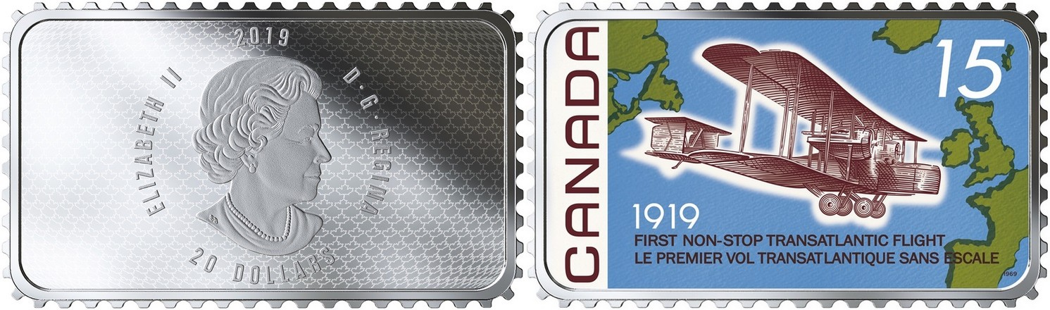 canada-2019-100-ans-premier-vol-transatlantique