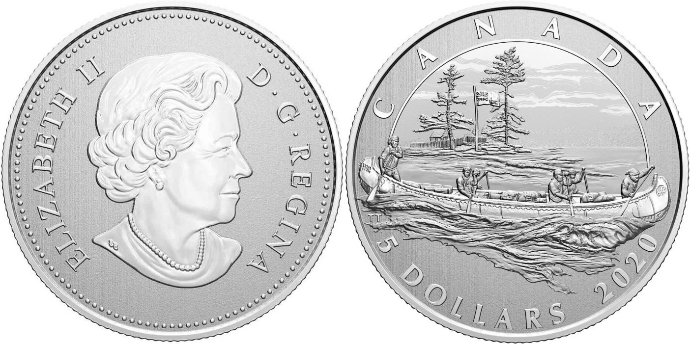 canada-2020-350-ans-de-la-compagnie-de-la-baie-dhudson