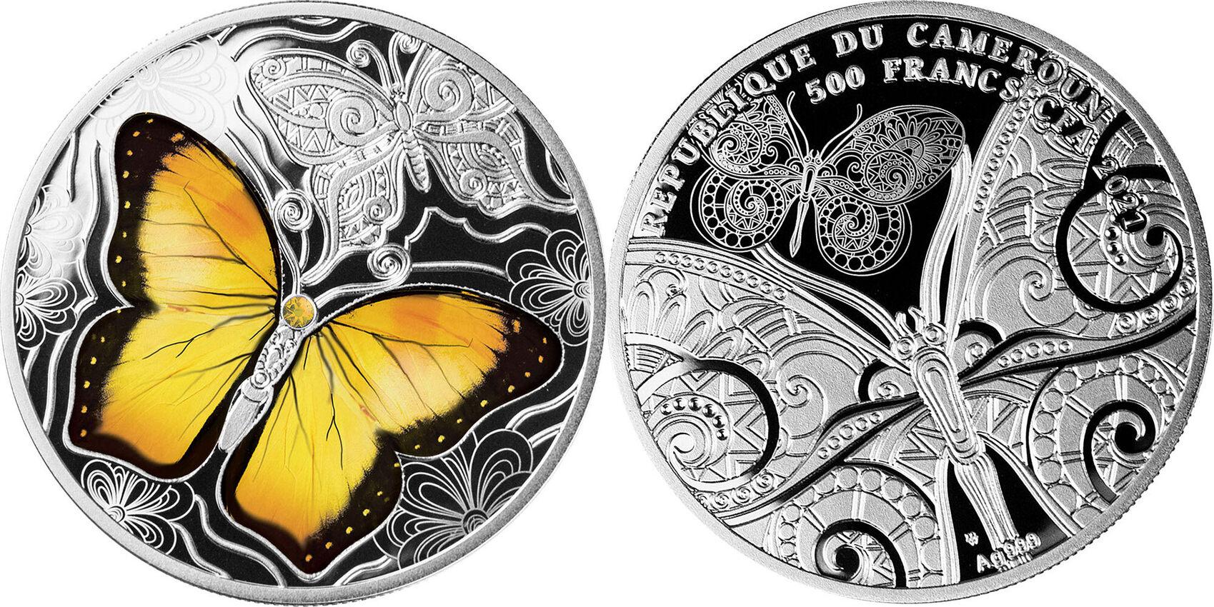 cameroun-2021-papillon-jaune