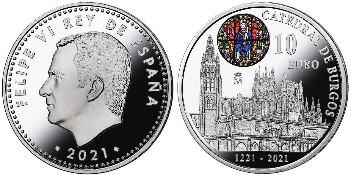 espagne-2021-800-ans-de-la-cathedrale-de-burgos