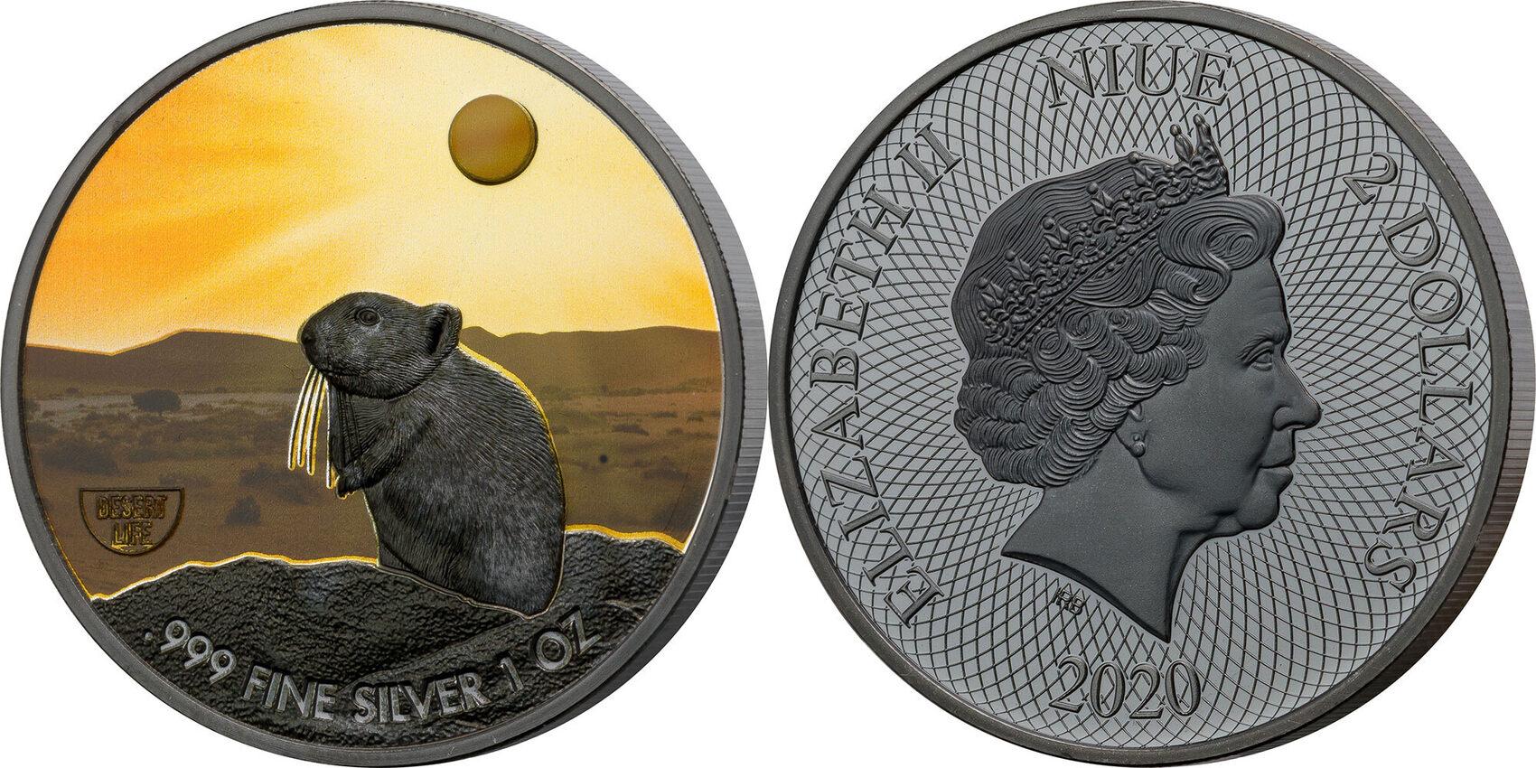 niue-2020-gerbille-de-mongolie