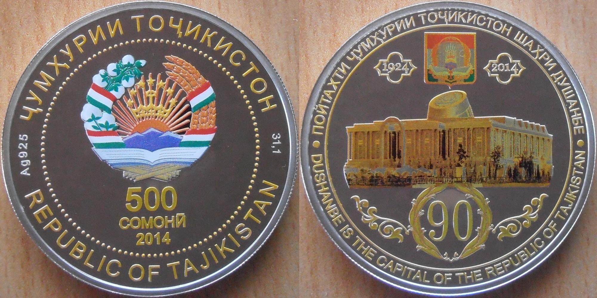 tadjikistan 2014 - musée national