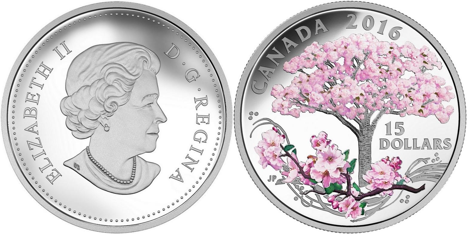 canada 2016 cerisier