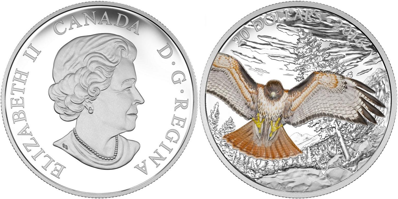 canada 2016 faucon