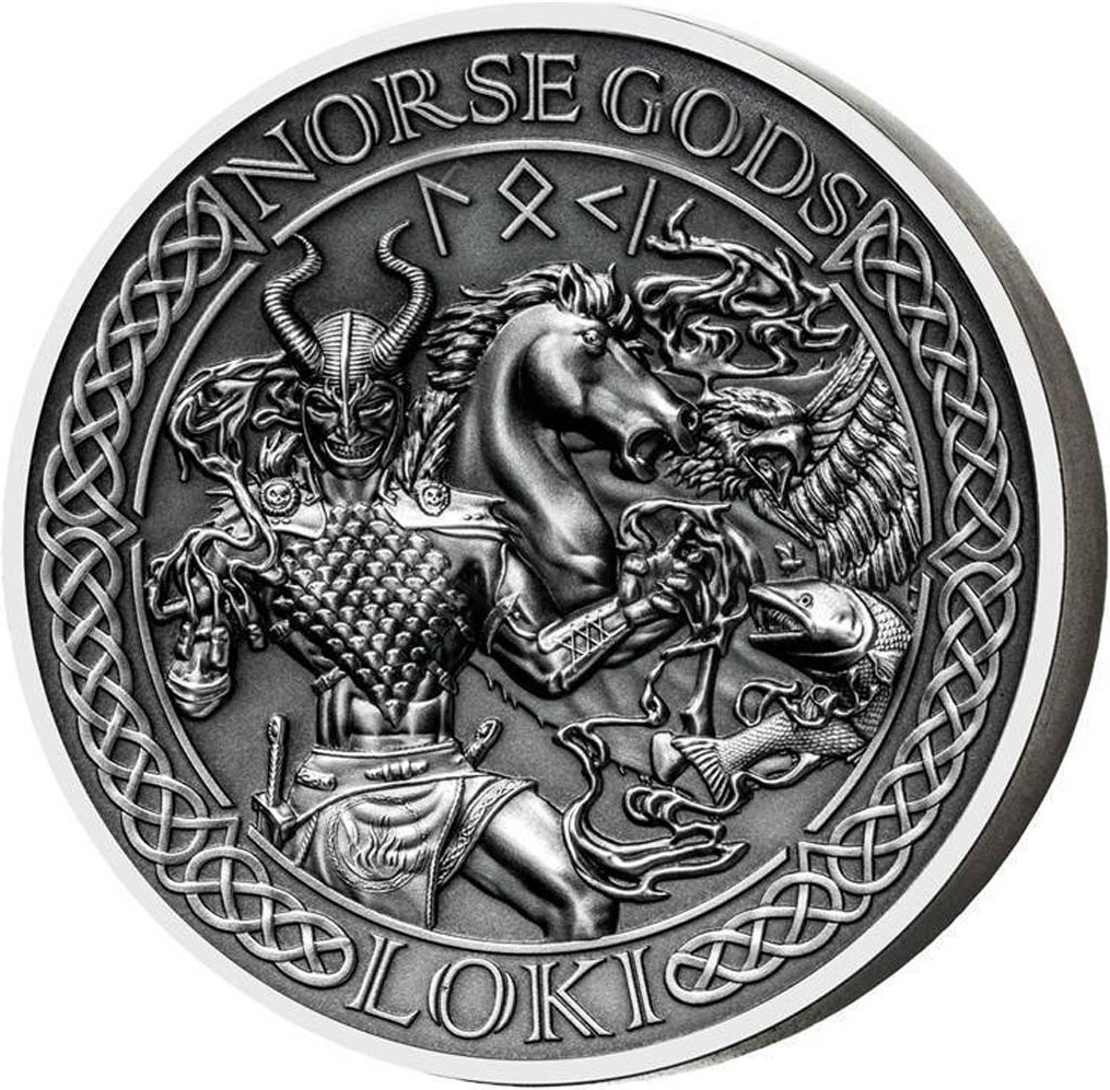 cook isl 2016 dieux nordiques loki