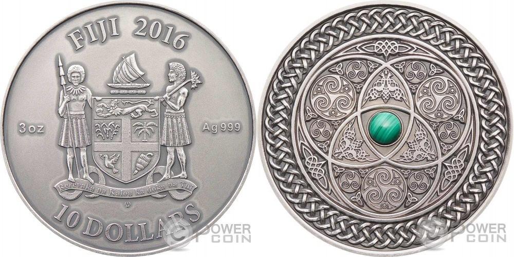 fidji 2016 mandala celtic