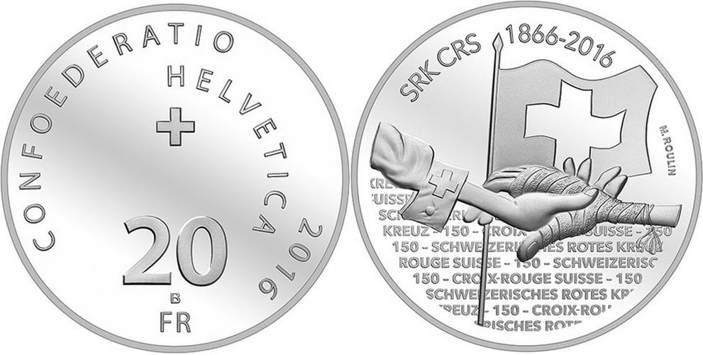 suisse 2016 croix rouge