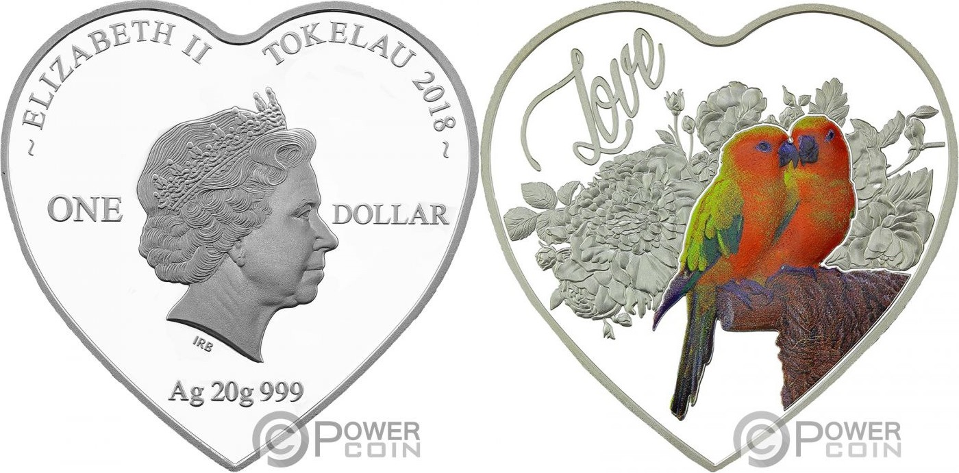 tokelau 2018 amour oiseaux