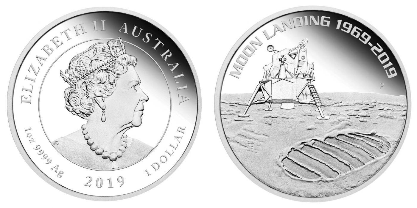 australie 2019 50 ans premier homme sur la lune