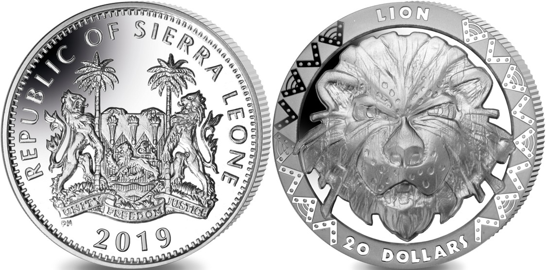 sierra leone 2019 big five lion