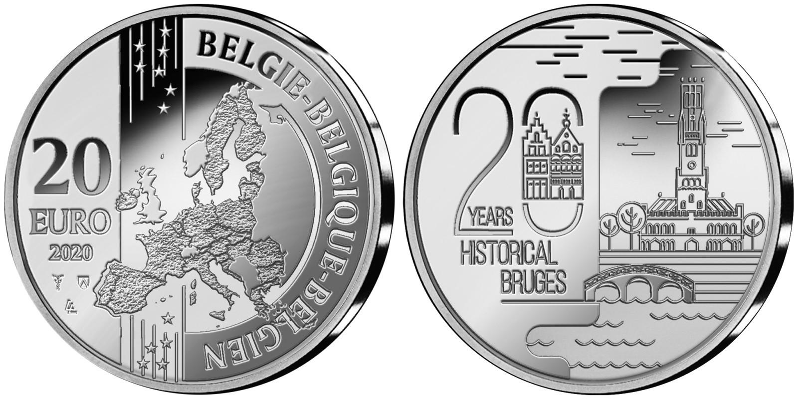 belgique-2020-20-ans-du-centre-historique-de-bruges