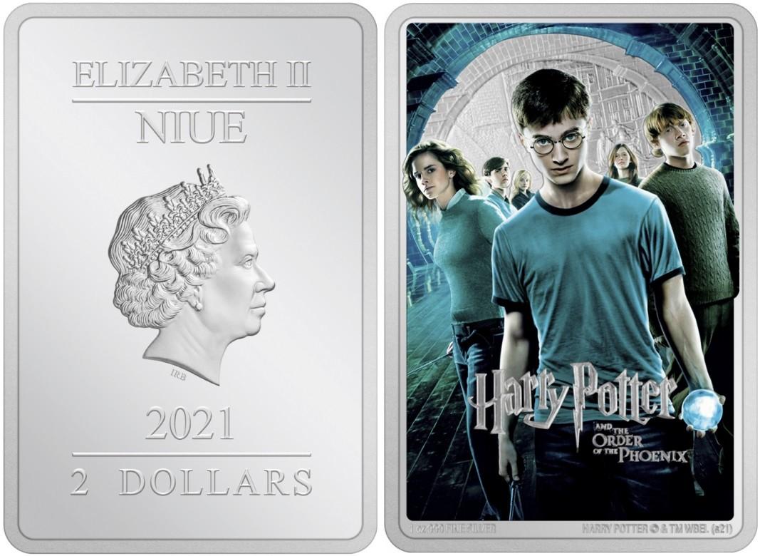 niue-2021-harry-potter-et-lordre-du-phenix