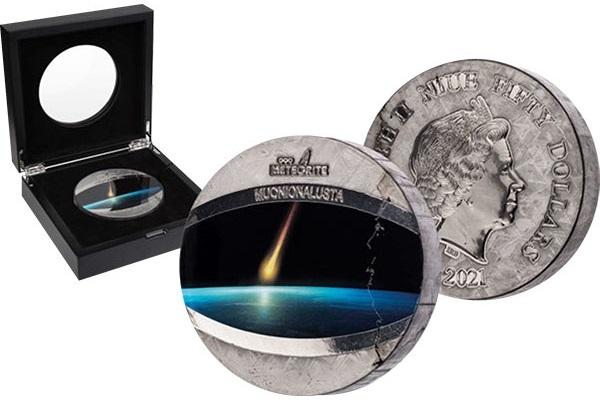niue-2021-meteorite-muonionalusta-kg