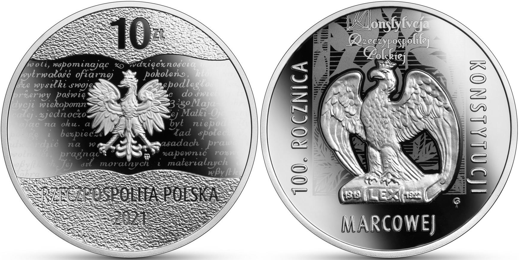 pologne-2021-100eme-anniversaire-de-la-constitution-de-mars