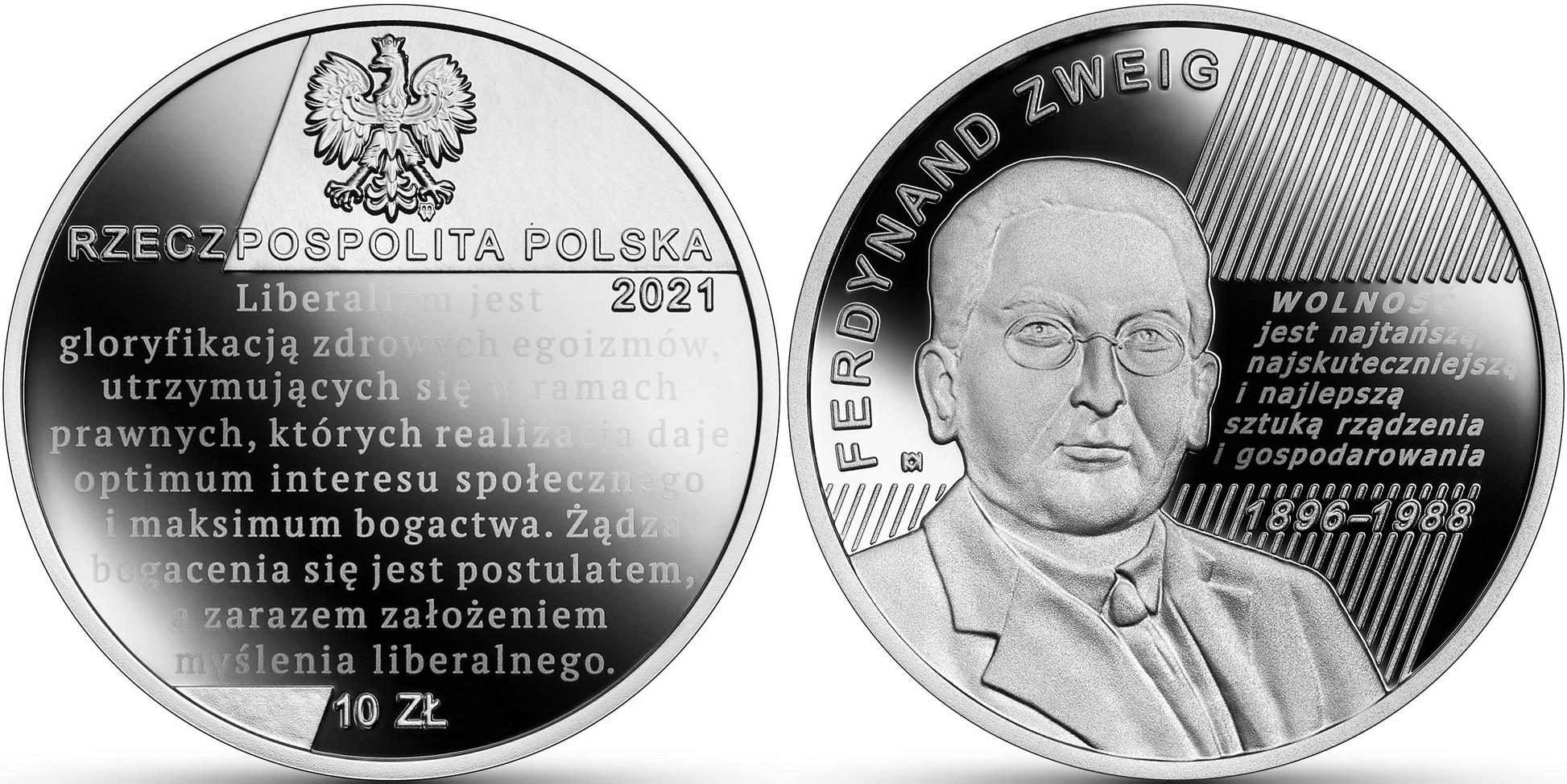 pologne-2021-grand-economistes-polonais-ferdynand-zweig