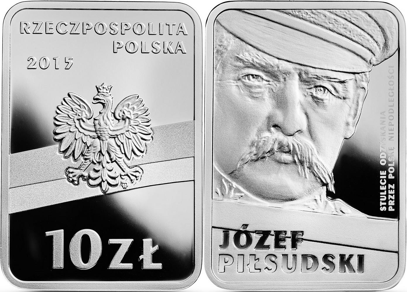 pologne 2015 jozef pilsudski