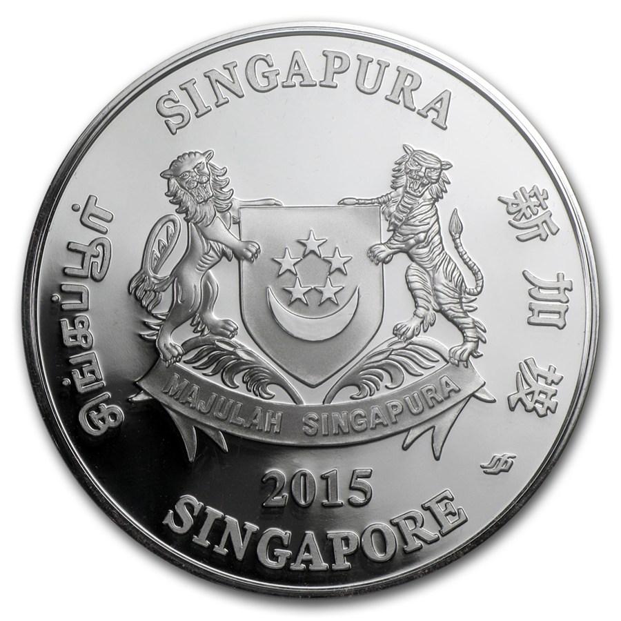 singapour 2015 avers
