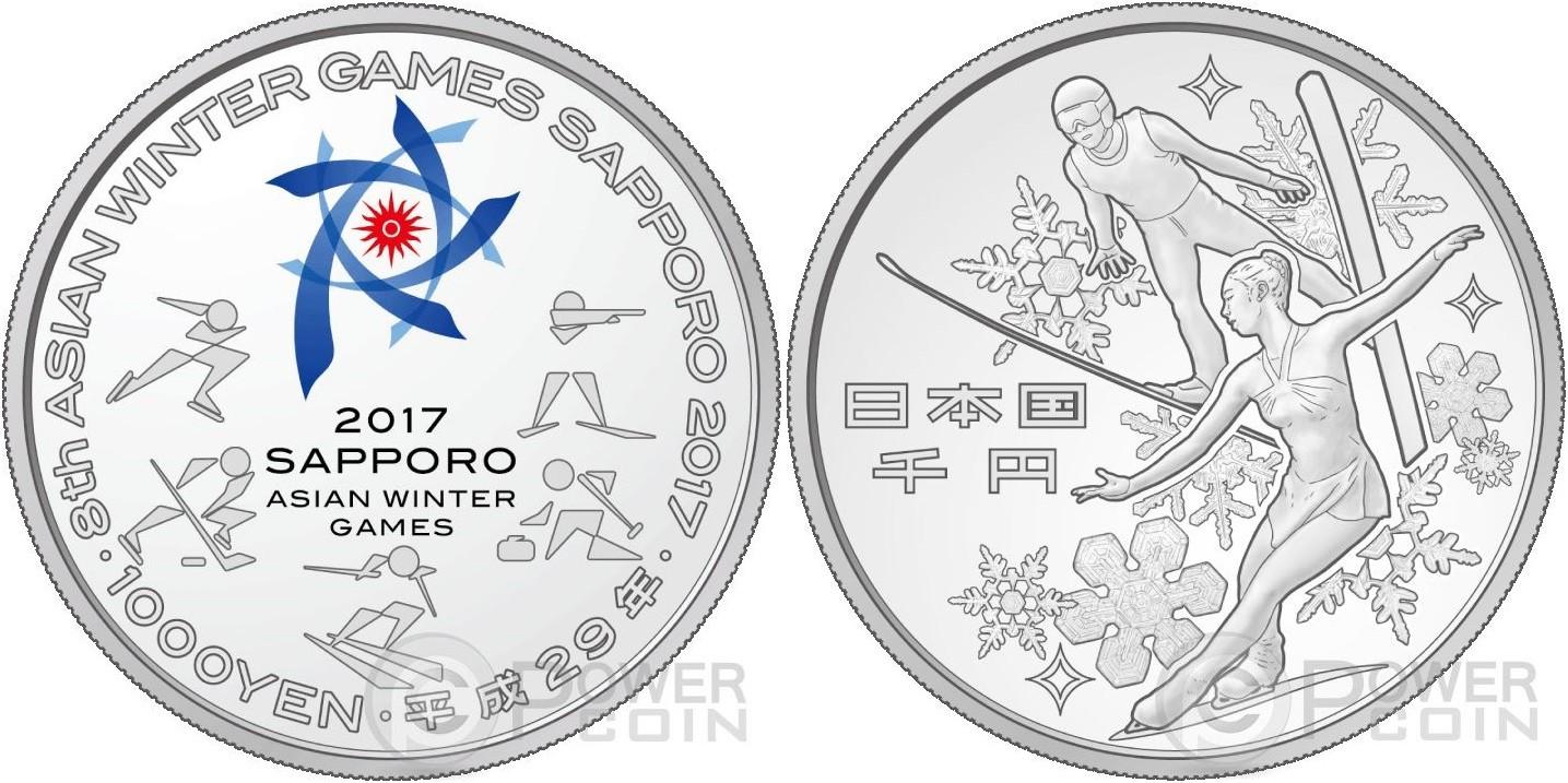 japon 2017 jeux d'hiver de sapporo