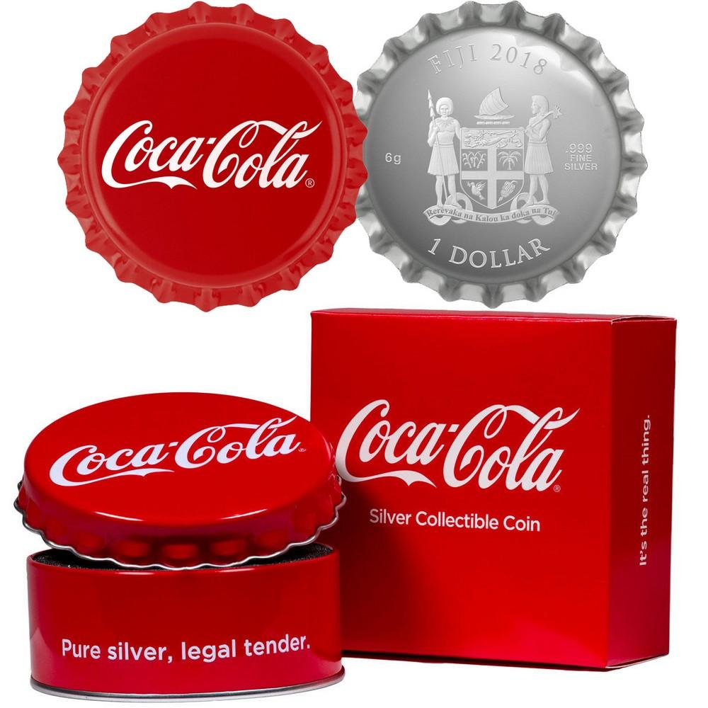 fidji 2018 coca cola