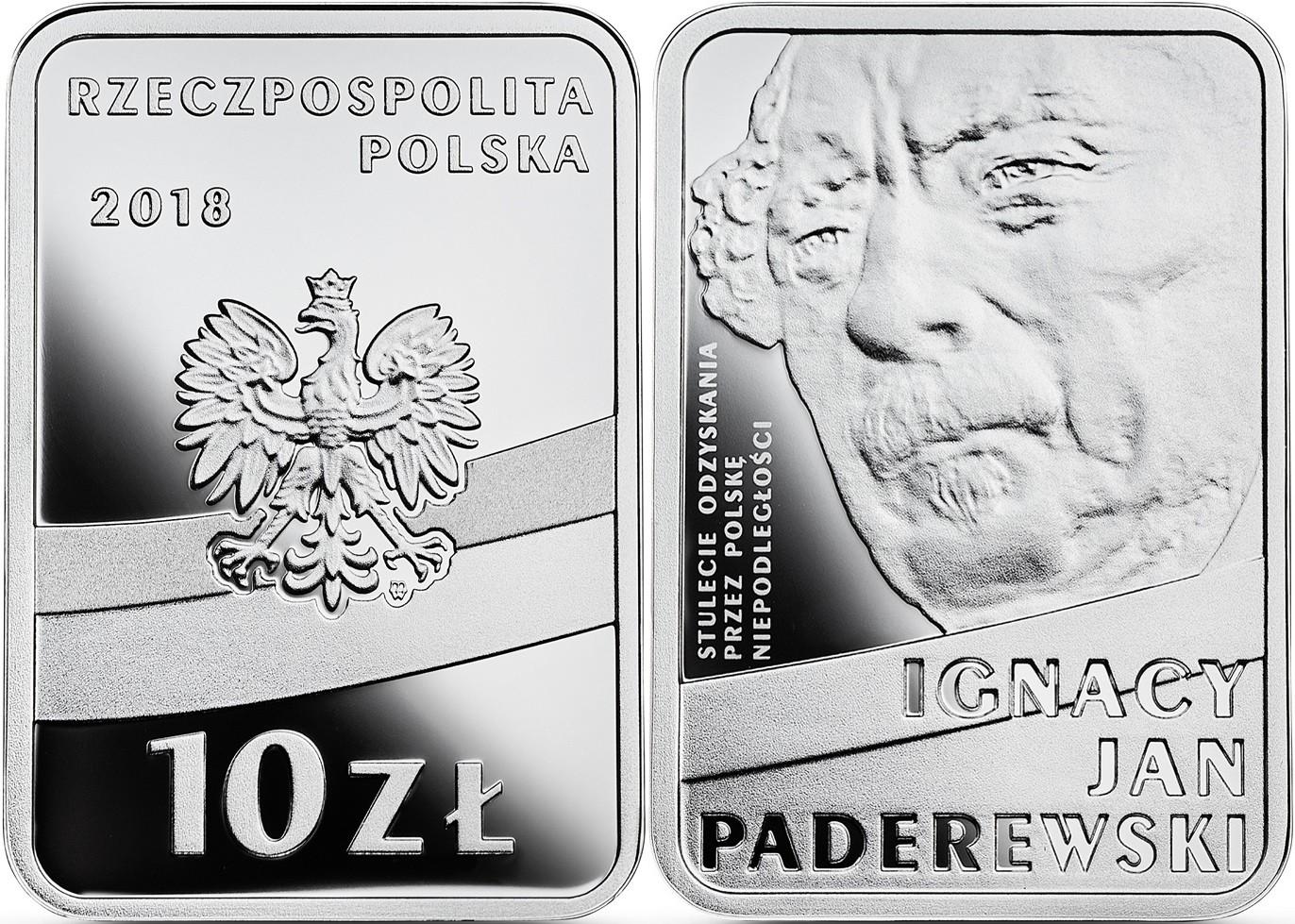 pologne 2018 jan paderewski