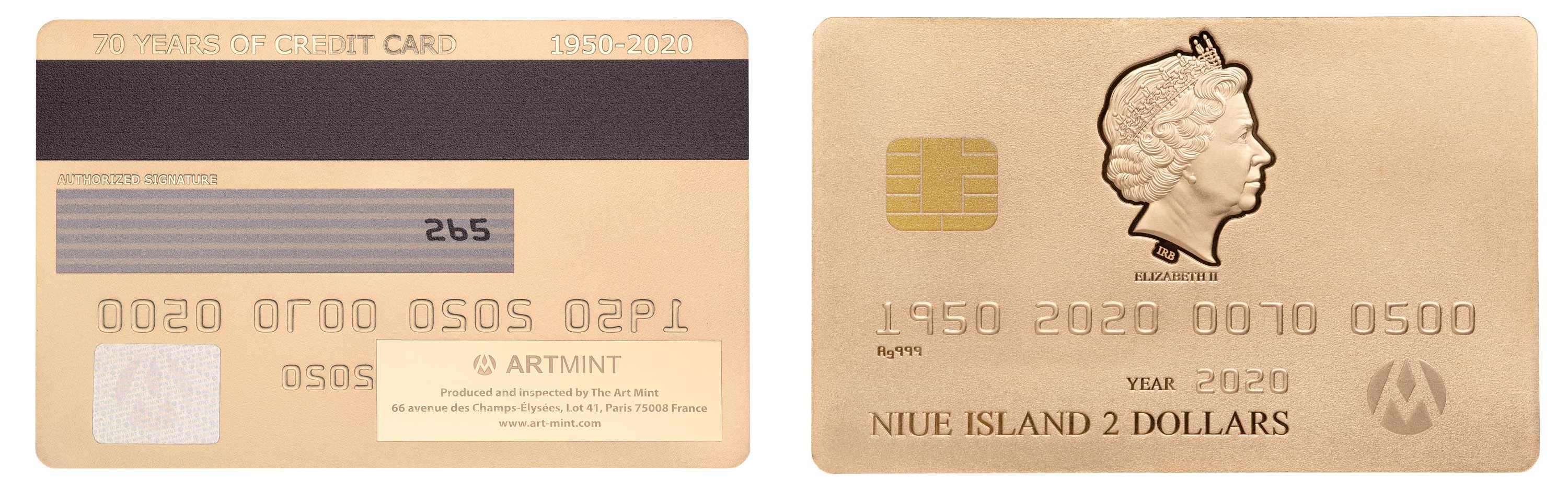 niue-2020-70-ans-de-la-carte-de-credit-plaq-or