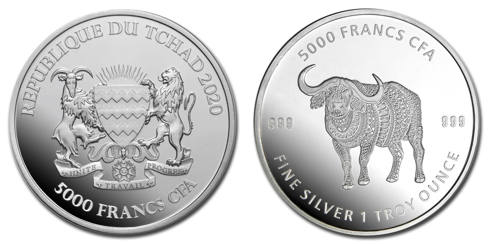 tchad-2020-buffle-mandala