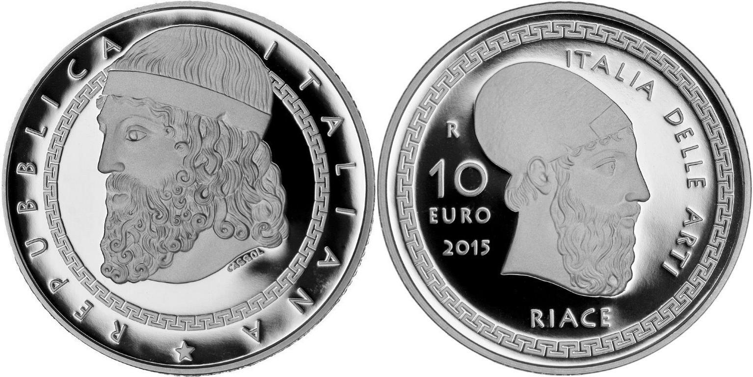 italie 2015 bronzes de riace