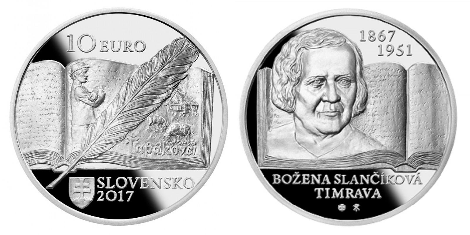 slovaquie 2017 bozena slancikova timrava