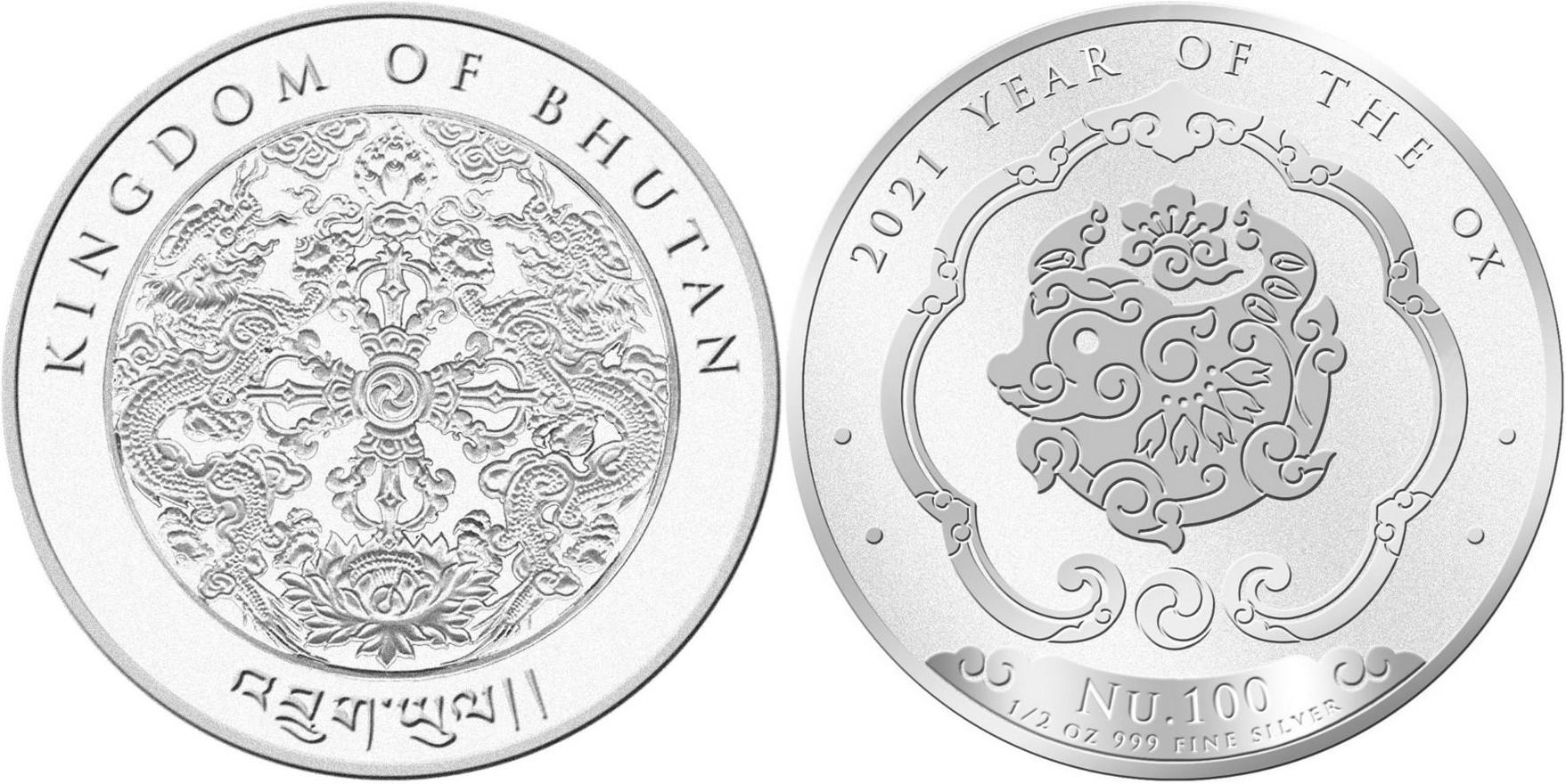 bhoutan-2021-annee-du-boeuf-demi-oz