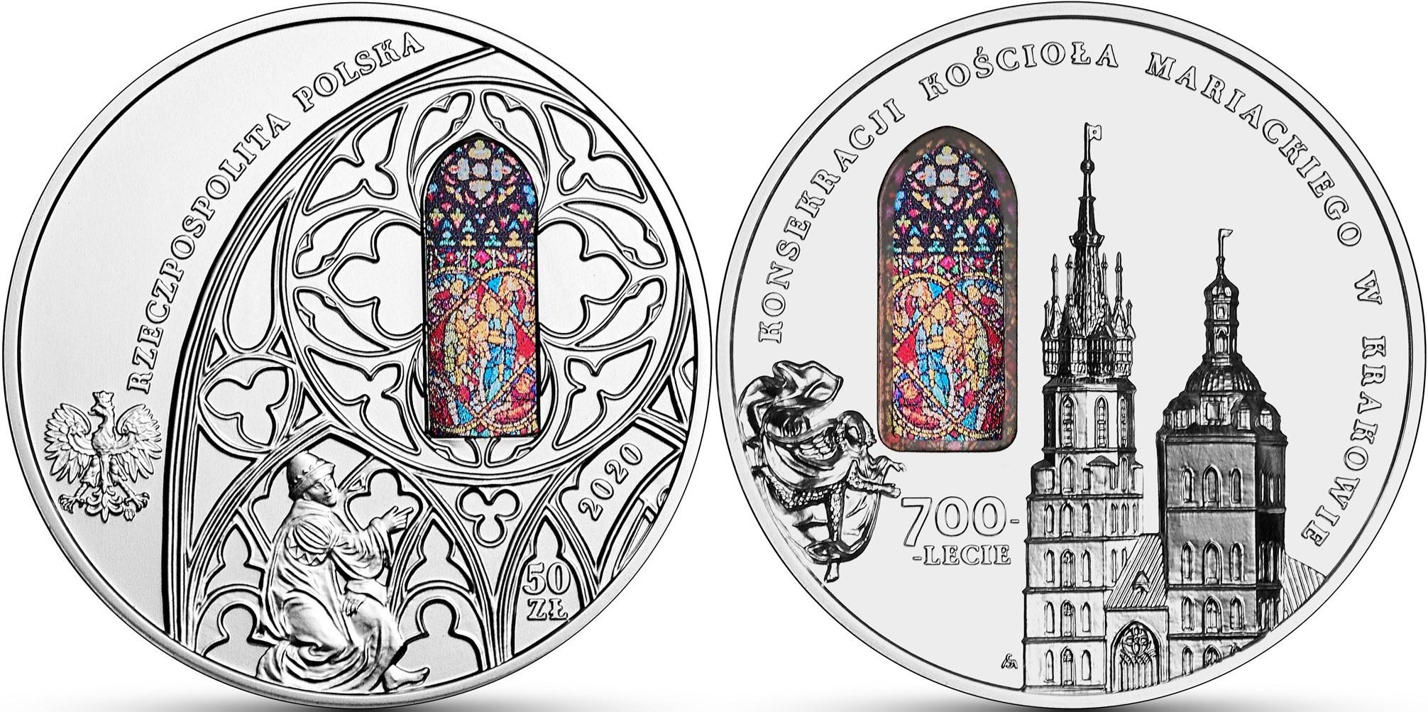 pologne-700-ans-consecration-basilique-ste-marie-a-cracovie