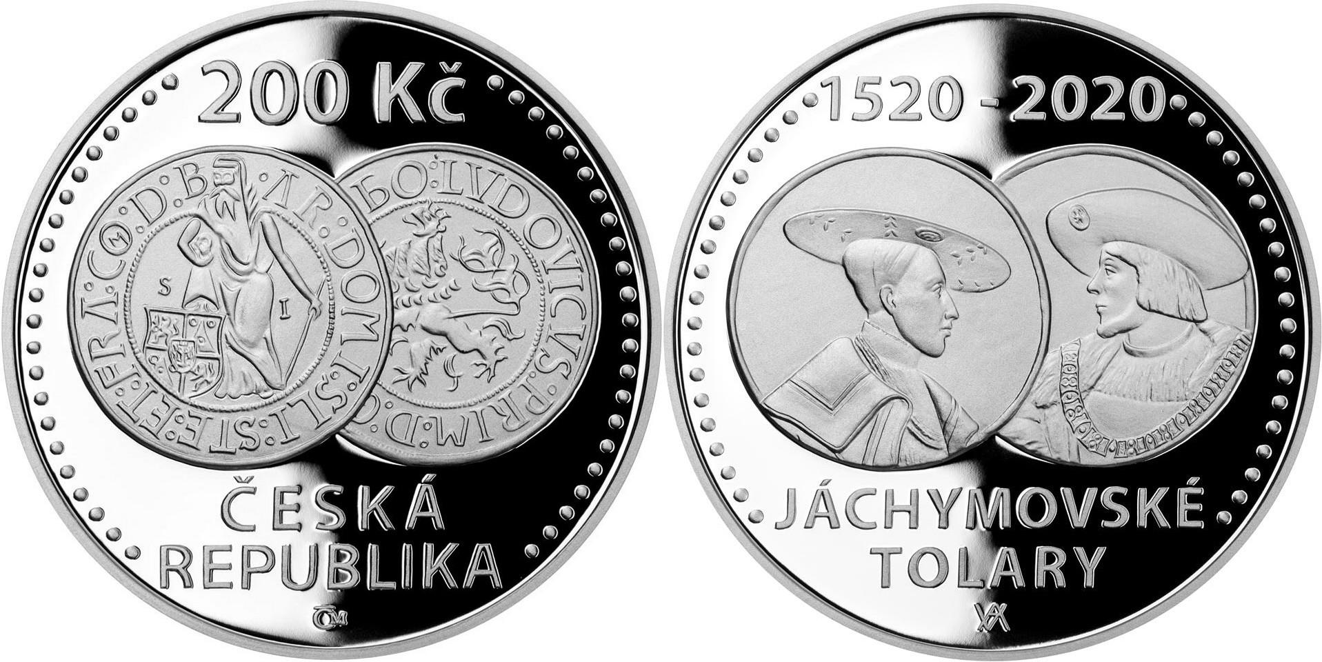 rep-tcheque-2020-500-ans-de-monnayage-de-jachymov-Thaler