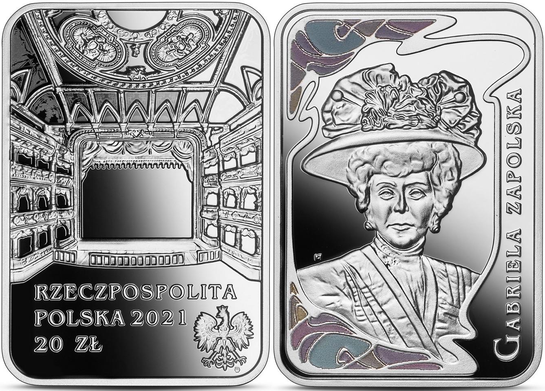 pologne-2021-gabriela-zapolska