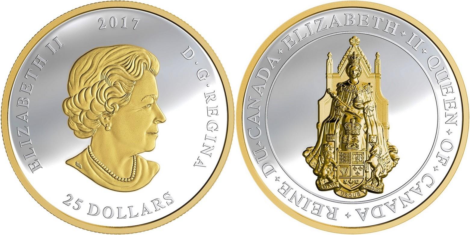 canada 2017 grand sceau du canada