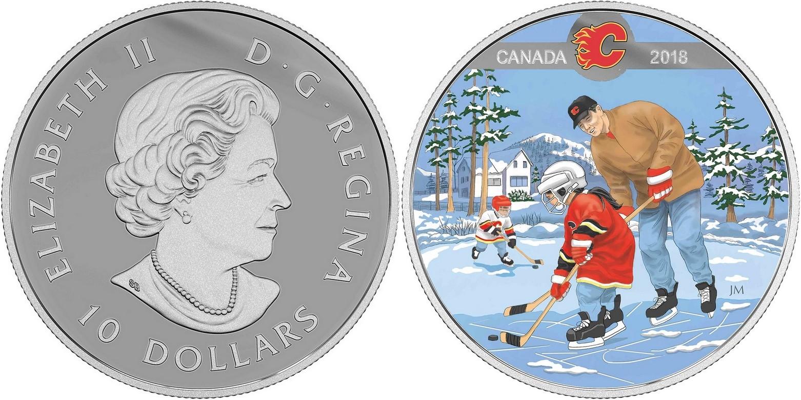 canada 2018 hockey calgary