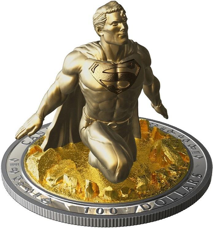 canada 2018 superman le dernier fils de krypton face
