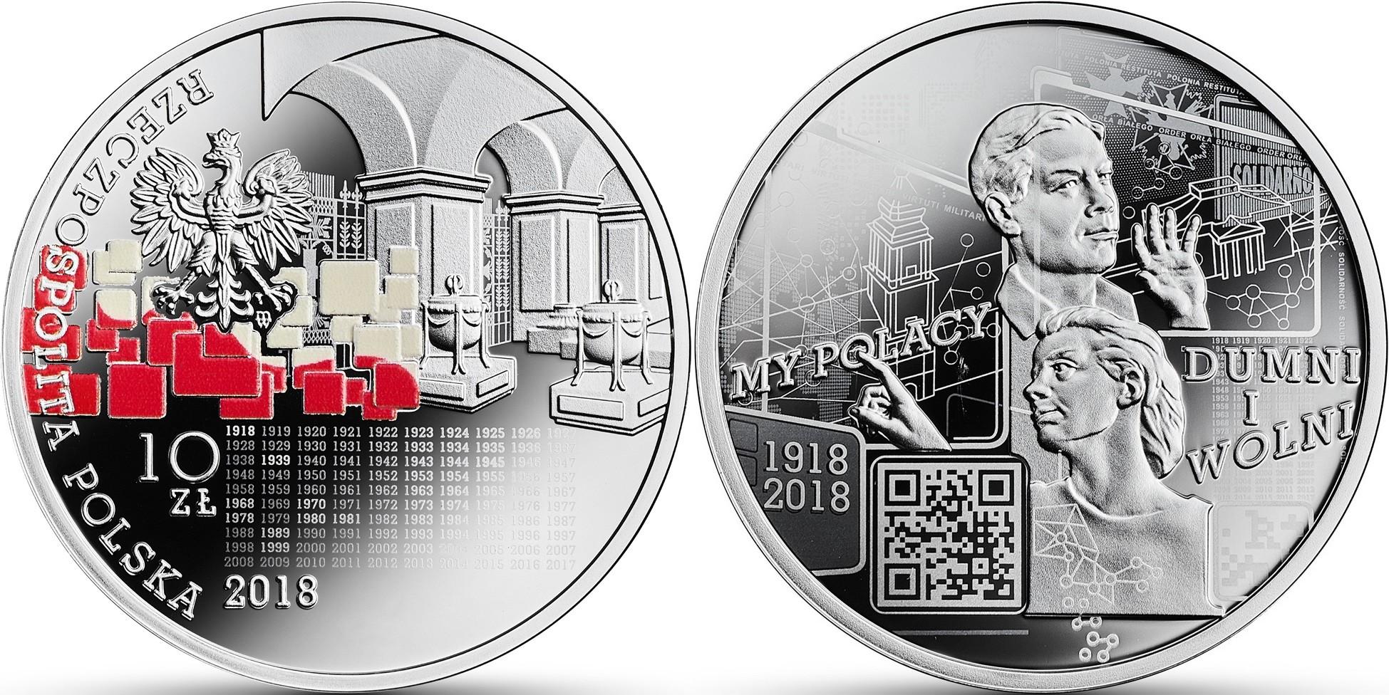 pologne 2018 nous polonais fiers et libres