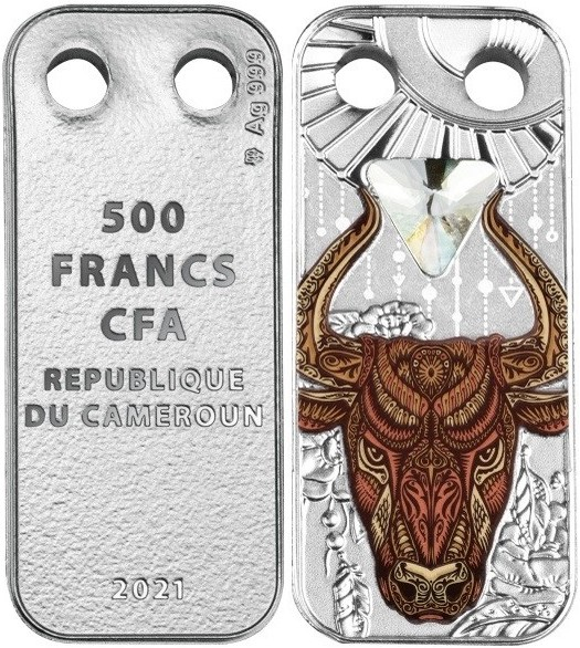 cameroun-2021-annee-du-boeuf-pendentif