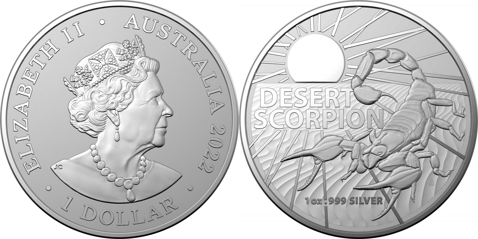 australie-2022-scorpion-du-desert
