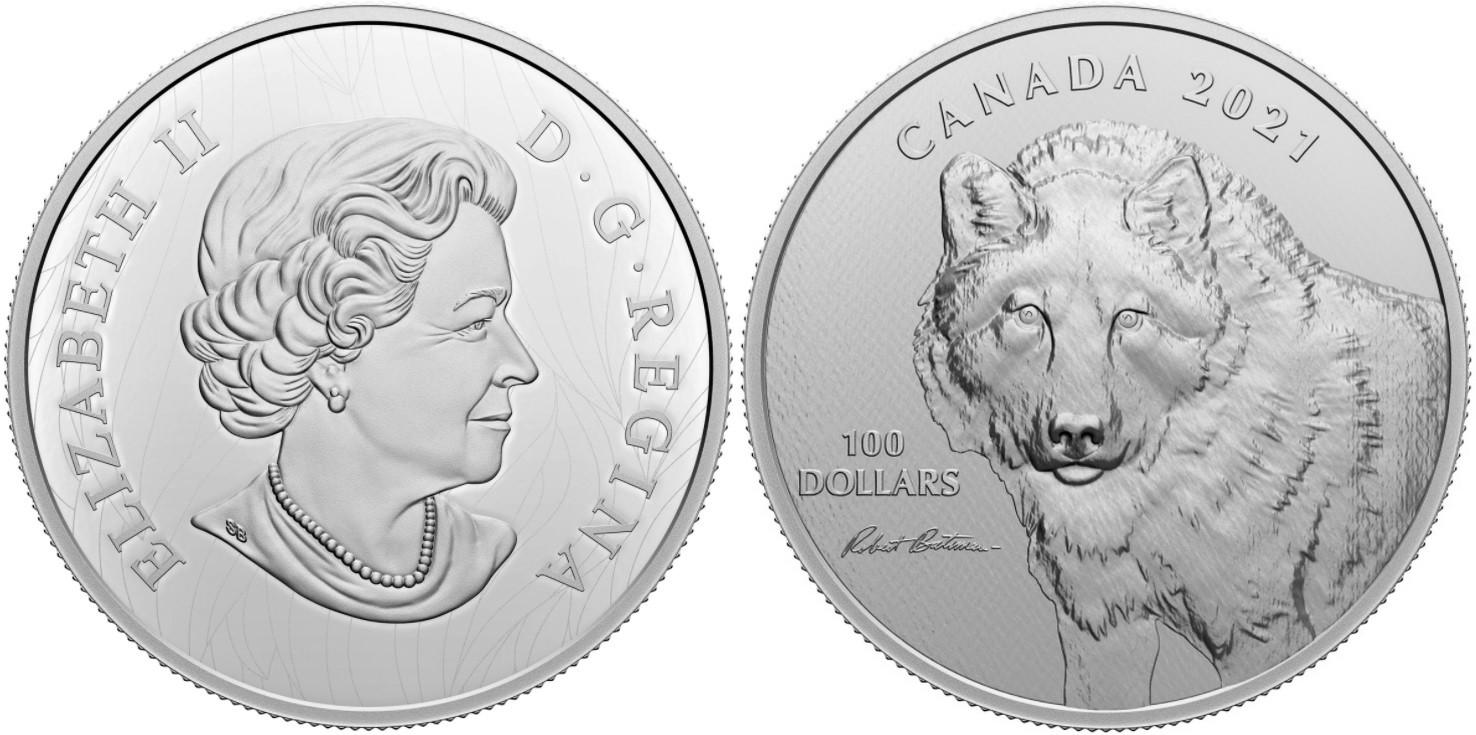 canada-2021-loup-de-robert-bateman