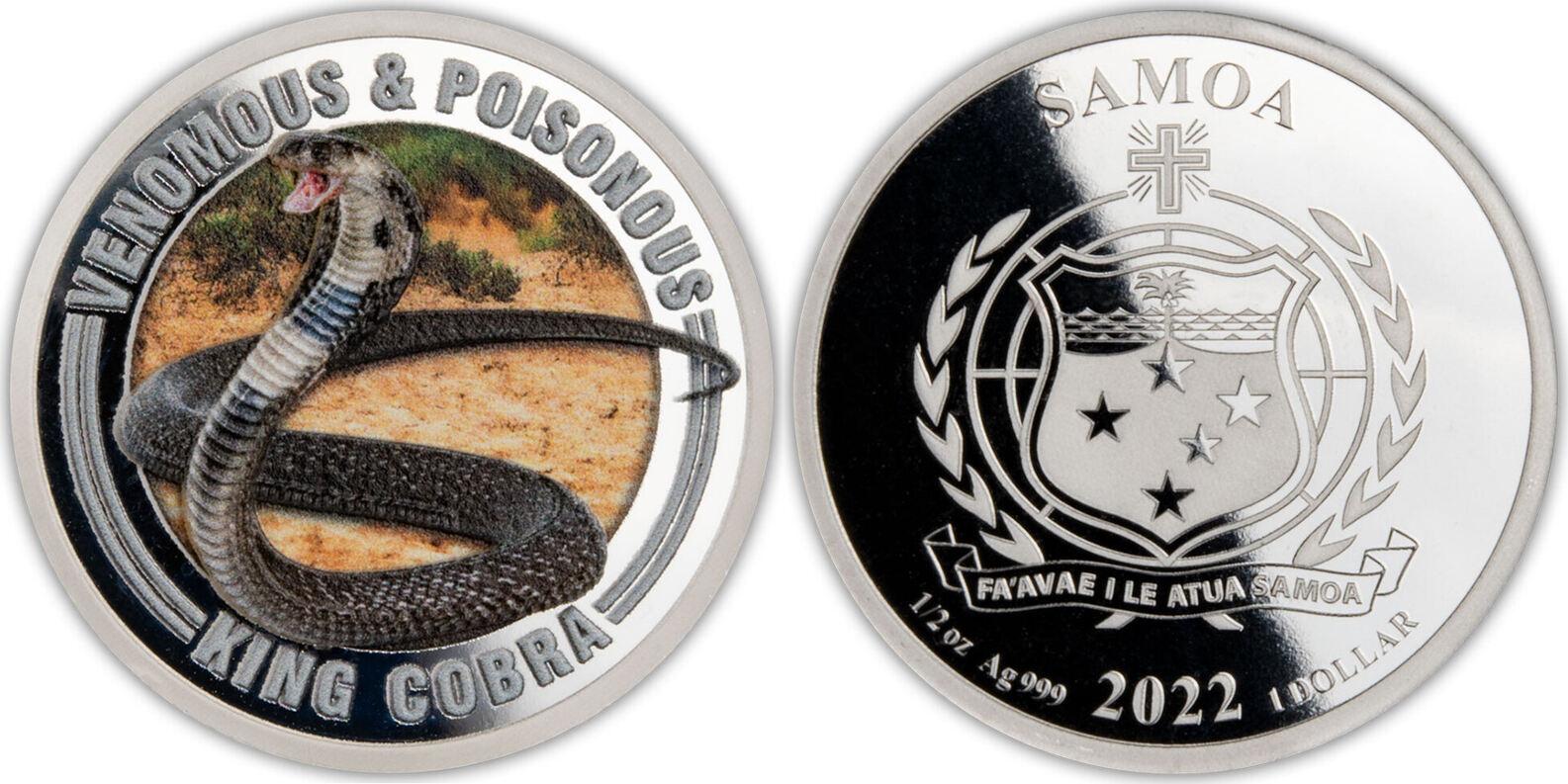 samoa-2022-poison-venimeux-cobra-royal