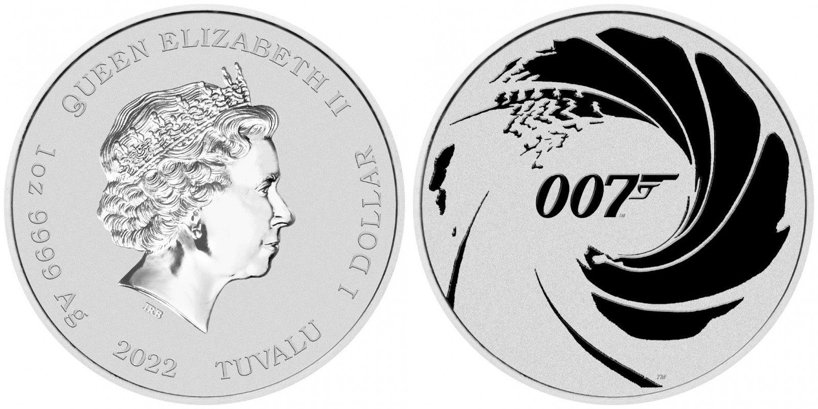 tuvalu-2022-james-bond-007-black-edition