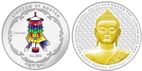 bhoutan 2015 bouddha shakyamuni