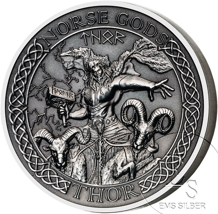 cook isl 2015 dieux nordiques thor