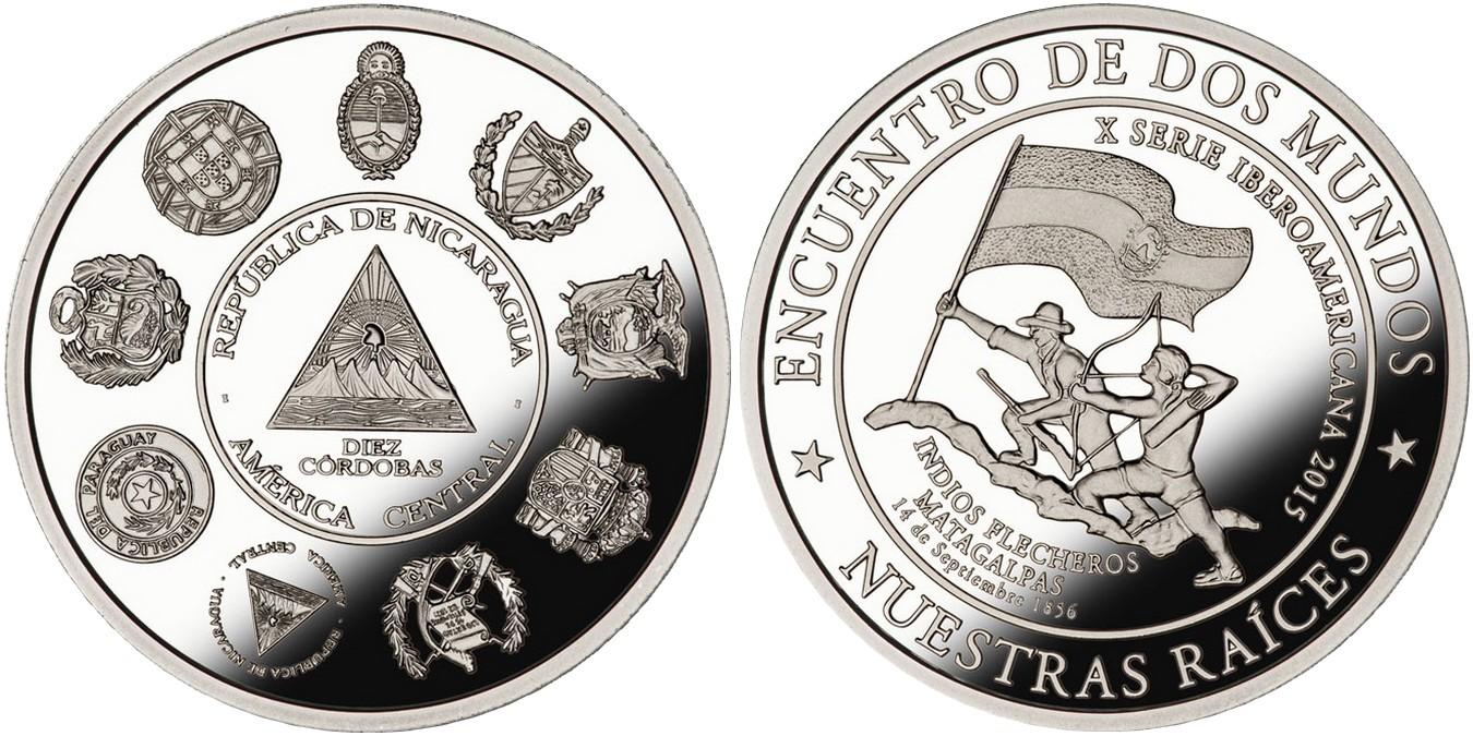 nicaragua 2015 iberoamerica racines culturelles